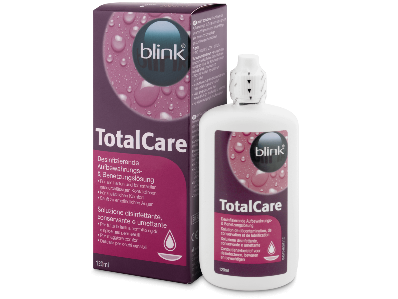 Total Care ápolószer 120ml  - Ápolószer