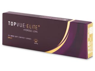 TopVue Elite+ (10 db lencse) - Korábbi csomagolás