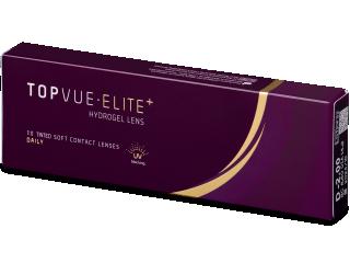 TopVue Elite+ (10 db lencse)