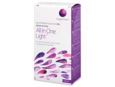 All In One Light ápolószer 100 ml  - Ápolószer