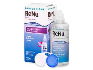 ReNu MPS Sensitive Eyes 120 ml ápolószer  - Korábbi csomagolás