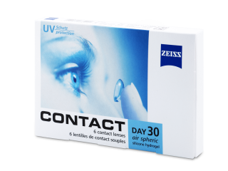 Zeiss Contact Day 30 Air (6 db lencse)