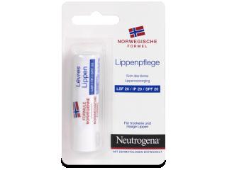 Neutrogena Lip Care SPF 20  - Korábbi csomagolás