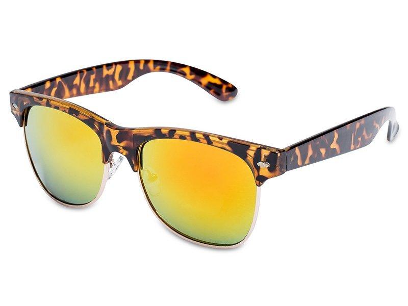 TigerStyle napszemüveg - Sárga
