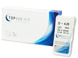 TopVue Air (1 db lencse) - Korábbi csomagolás
