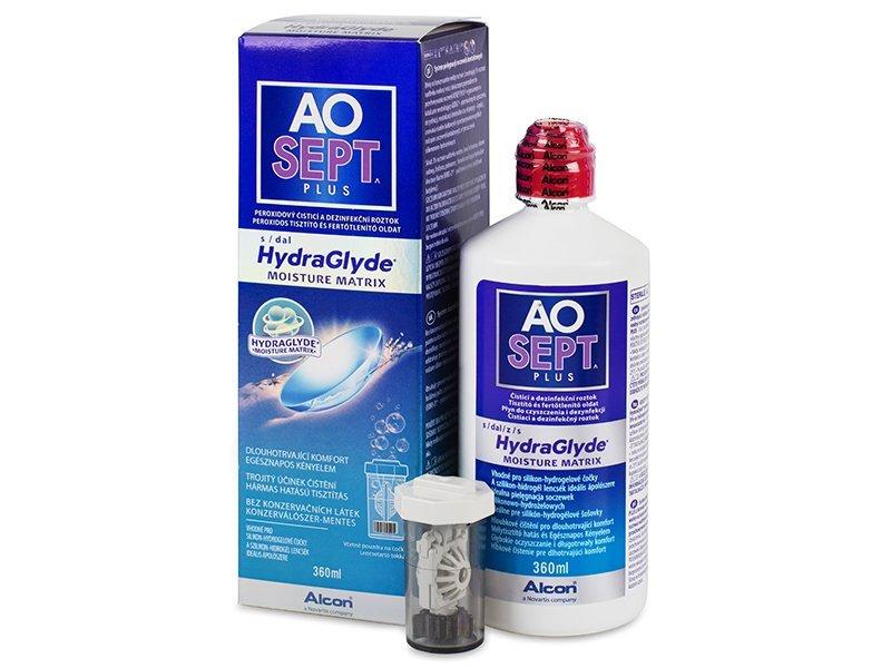 AO SEPT PLUS HydraGlyde ápolószer 360ml  - Ápolószer