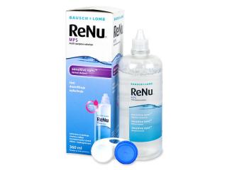 ReNu MPS Sensitive Eyes ápolószer 360 ml  - Korábbi csomagolás