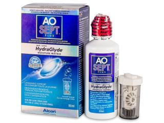 AO SEPT PLUS HydraGlyde ápolószer 90ml  - Korábbi csomagolás