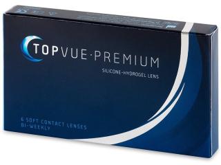 TopVue Premium (6db lencse) - Korábbi csomagolás