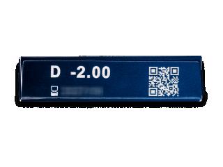 TopVue Premium (6db lencse) - Paraméterek előnézete