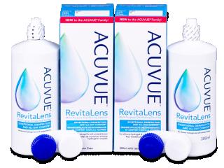 Acuvue RevitaLens ápolószer 2 x 300 ml
