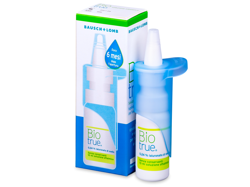 Biotrue MDO szemcsepp 10 ml  - Szemcsepp