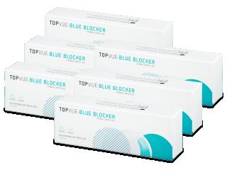 TopVue Blue Blocker (180 db lencse)