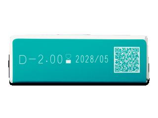 TopVue Blue Blocker (5pár) - Paraméterek előnézete