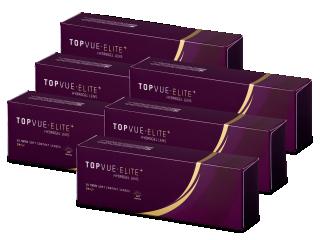 TopVue Elite+ (180 db lencse)
