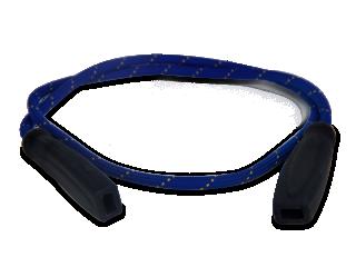Kék szemüvegzsinór EC