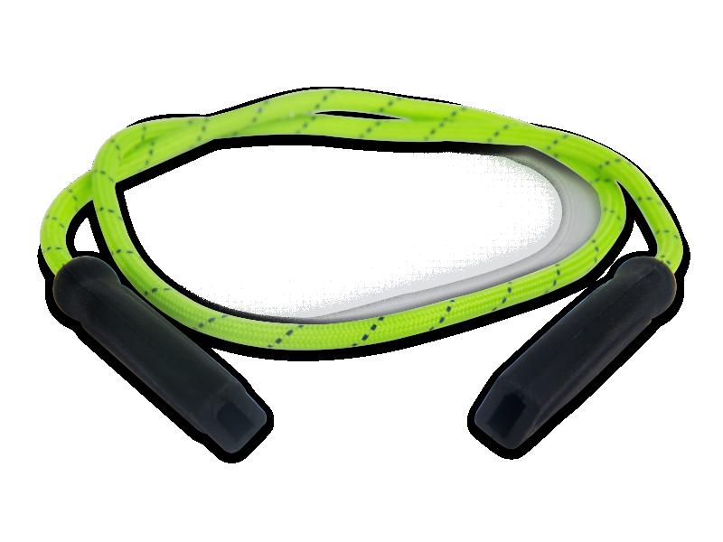 Zöld szemüvegzsinór EC