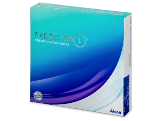 Precision1 (90 db lencse)