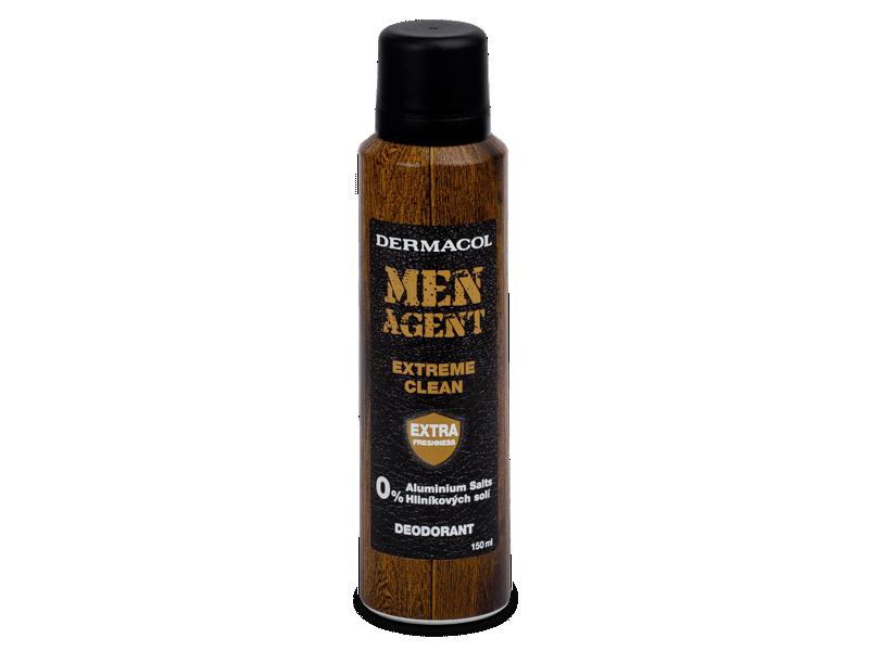 Dermacol Men Agent Extreme Clean dezodor 150 ml