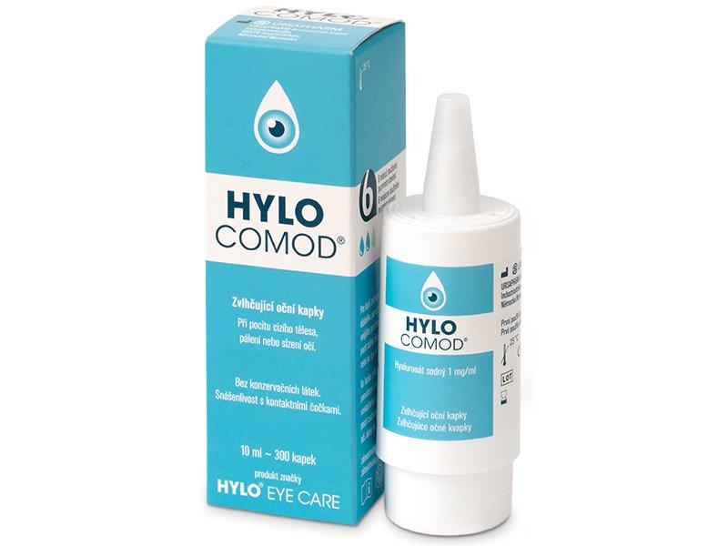 HYLO-COMOD szemcsepp 10ml  - Szemcsepp