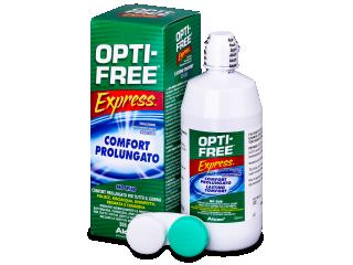 OPTI-FREE Express kontaktlencse folyadék 355ml  - Korábbi csomagolás