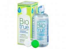 Biotrue kontaktlencse folyadék 300ml  - Ápolószer